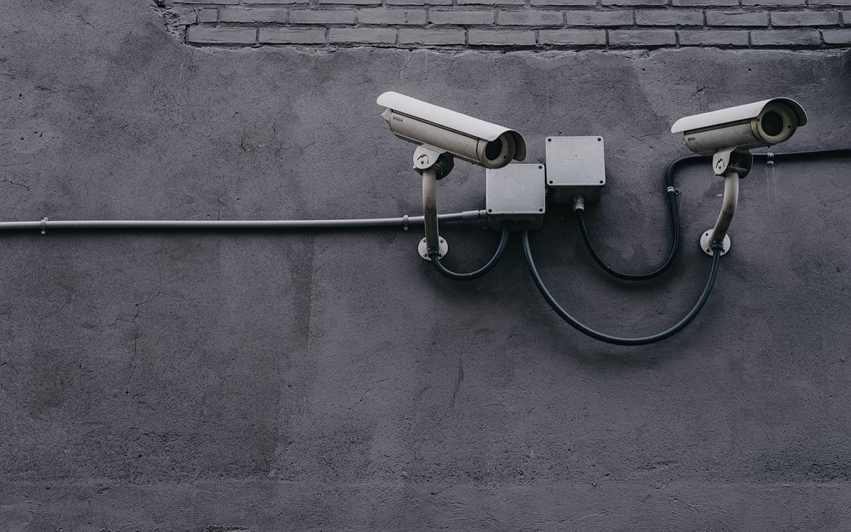 Surveillance de masse