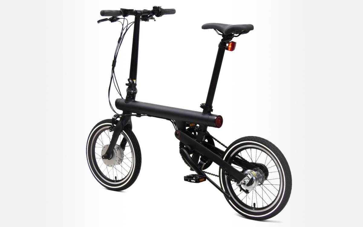 Xiaomi Mi Smart Electric Folding Bike en promotion