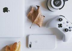 apple iphone compatible manette ps5 et xbox