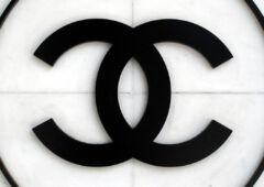 chanel huawei logo copie