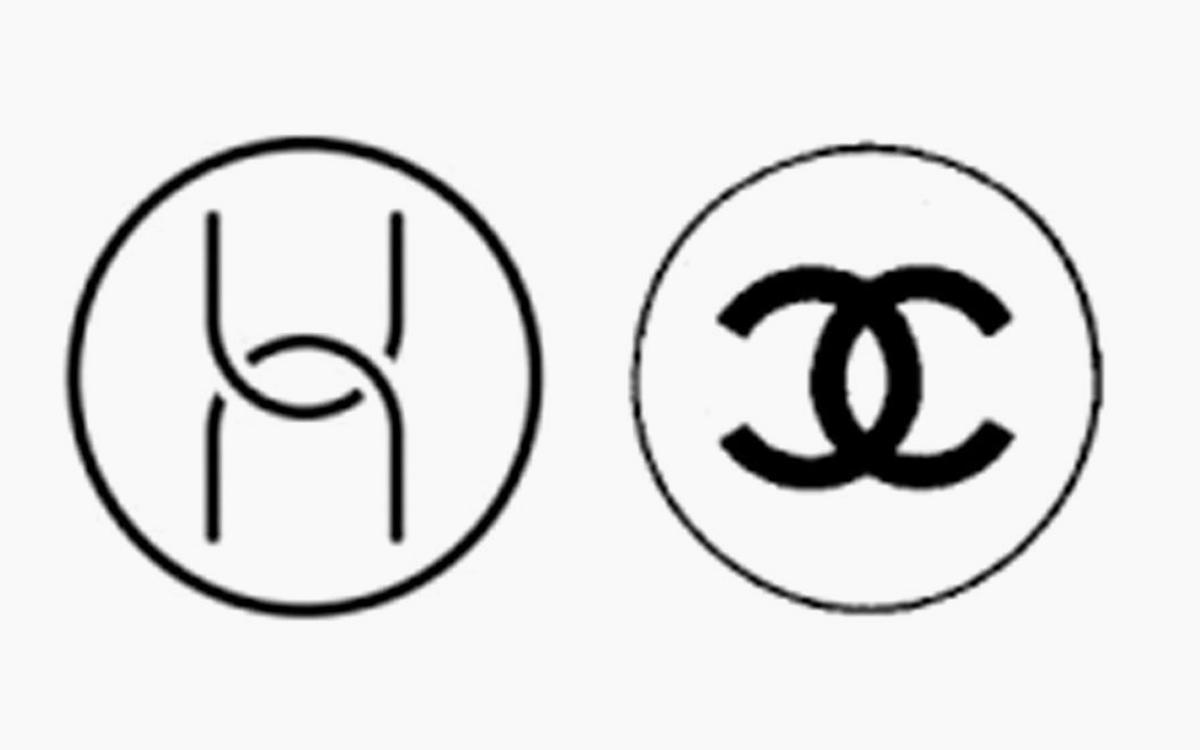 chanel huawei logo - Chanel accuses Huawei of copying its logo