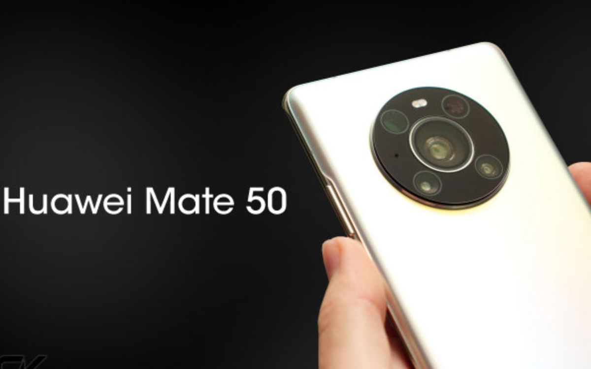 ee75 kpamyih9078918 - The Huawei Mate 50 Pro could be equipped with a monstrous 7000 mAh battery