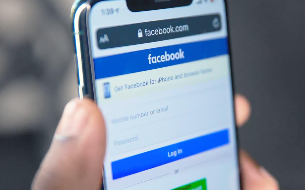Facebook panne problèmes solutions