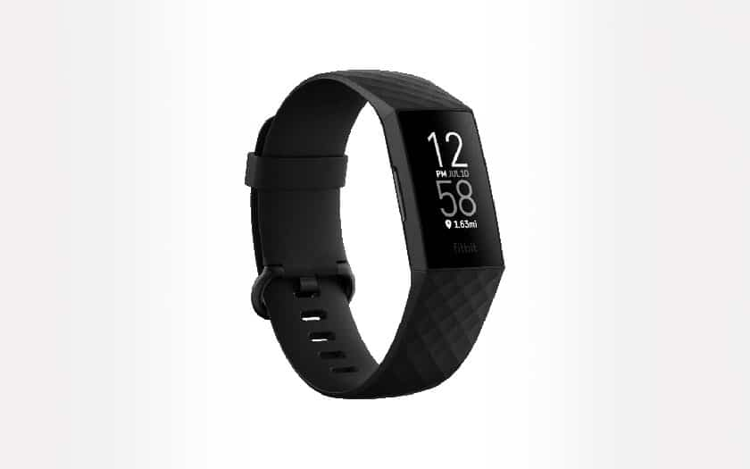 fitbit charge 4 promo