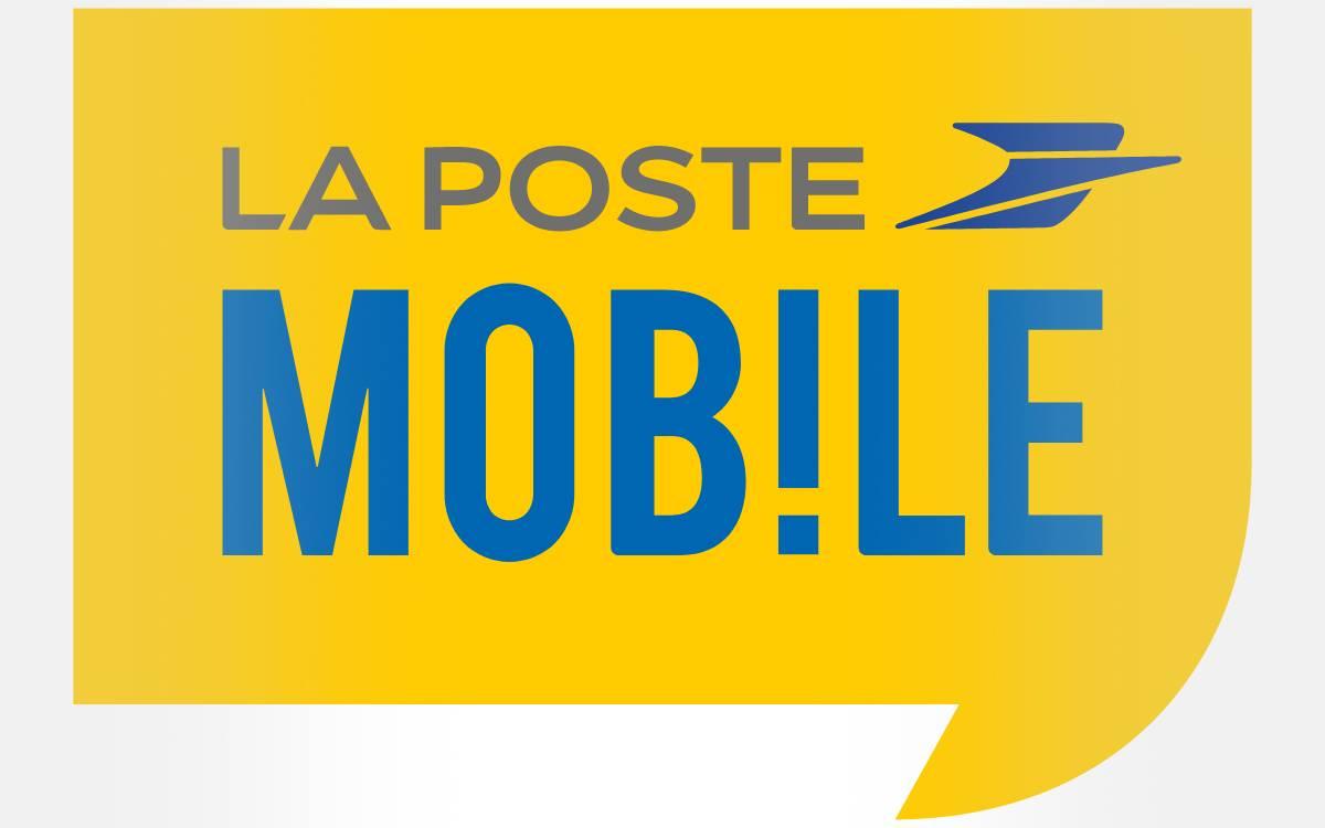 forfait La Poste Mobile mai 2021