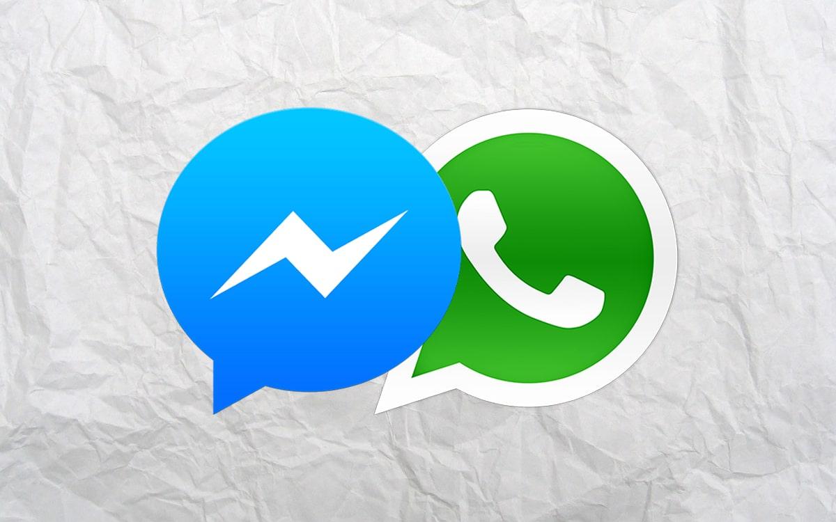 fusion messenger whatsapp
