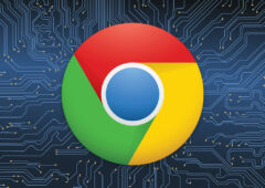 google chrome faille