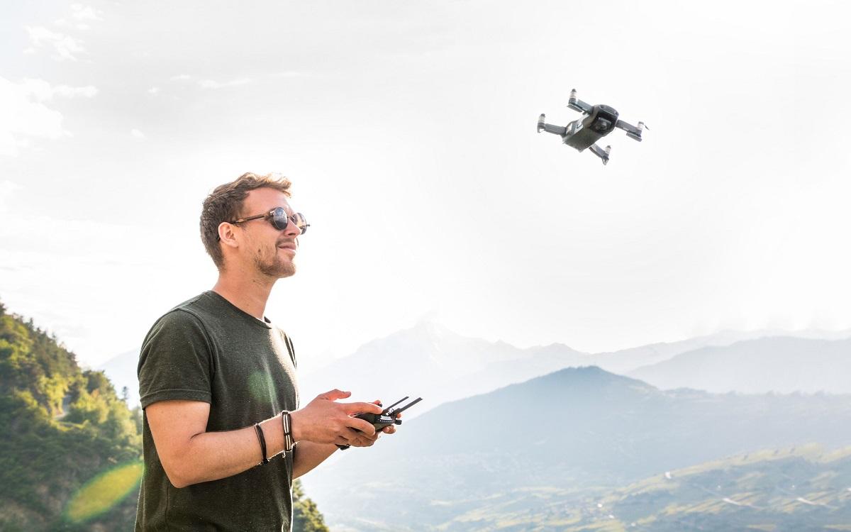 guide d'achat meilleur drone