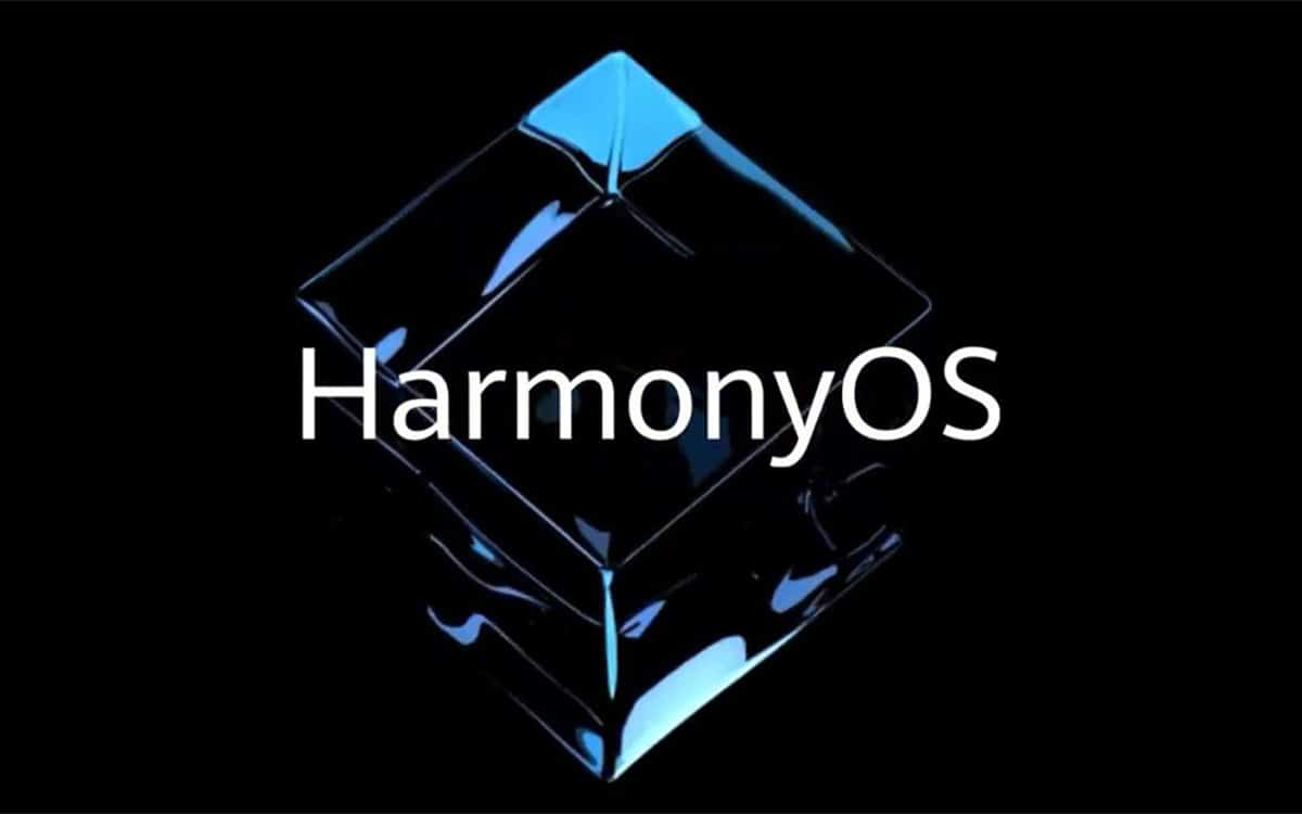 harmonyos huawei objectif - HarmonyOS will run on 300 million devices this year, Huawei is sure of it