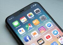 iOS applications Unsplash