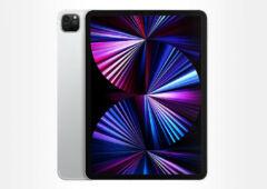 iPad Pro Apple pas cher meilleur prix