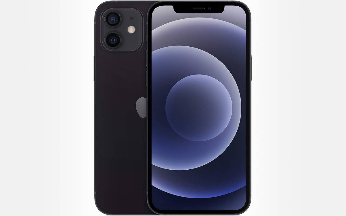 iPhone 12 (64 Go) pas cher