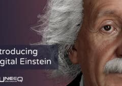 intelligence artificielle einstein