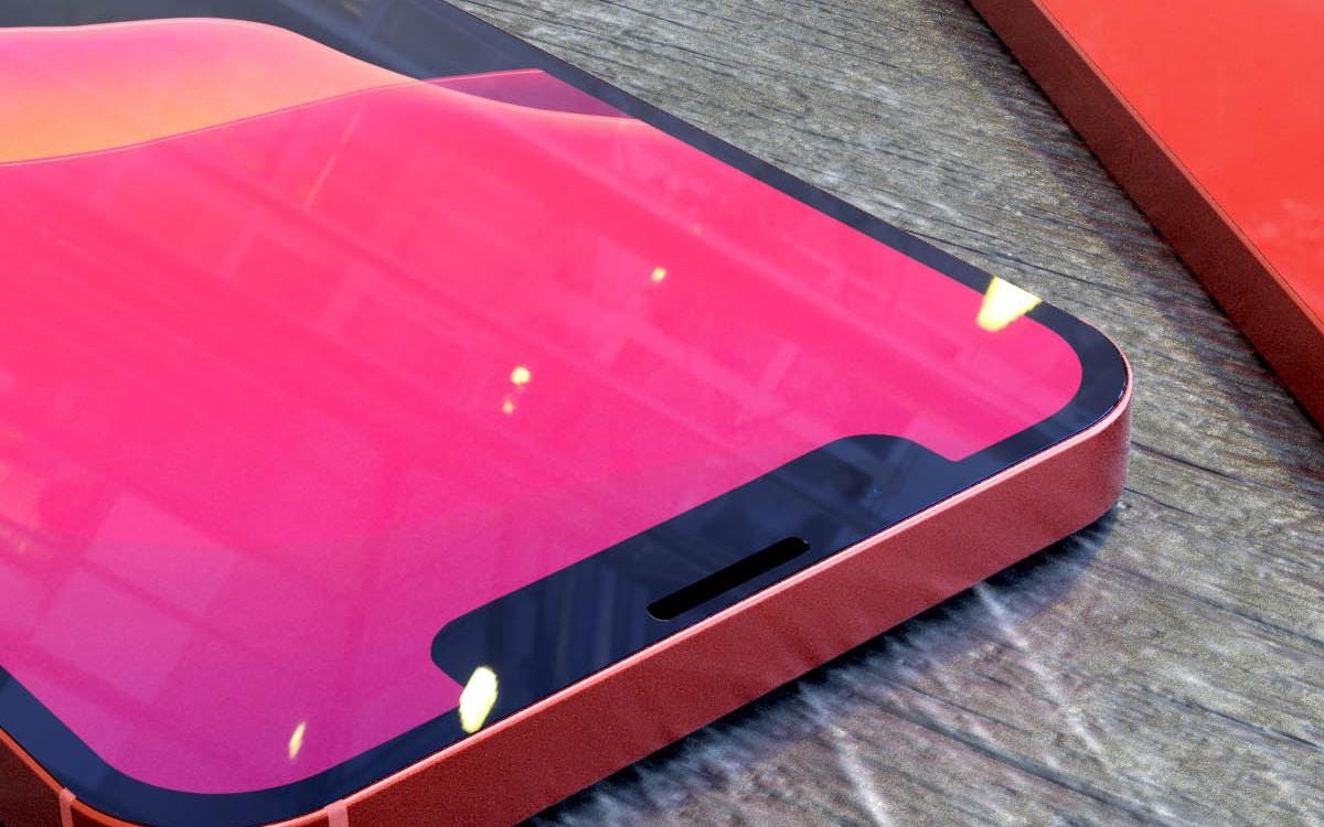 iphone 13 mini copie