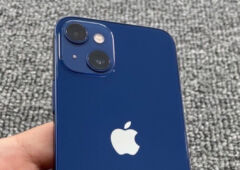 iphone 13 mini design