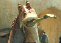 jar jar binks star wars obi wan kenobi