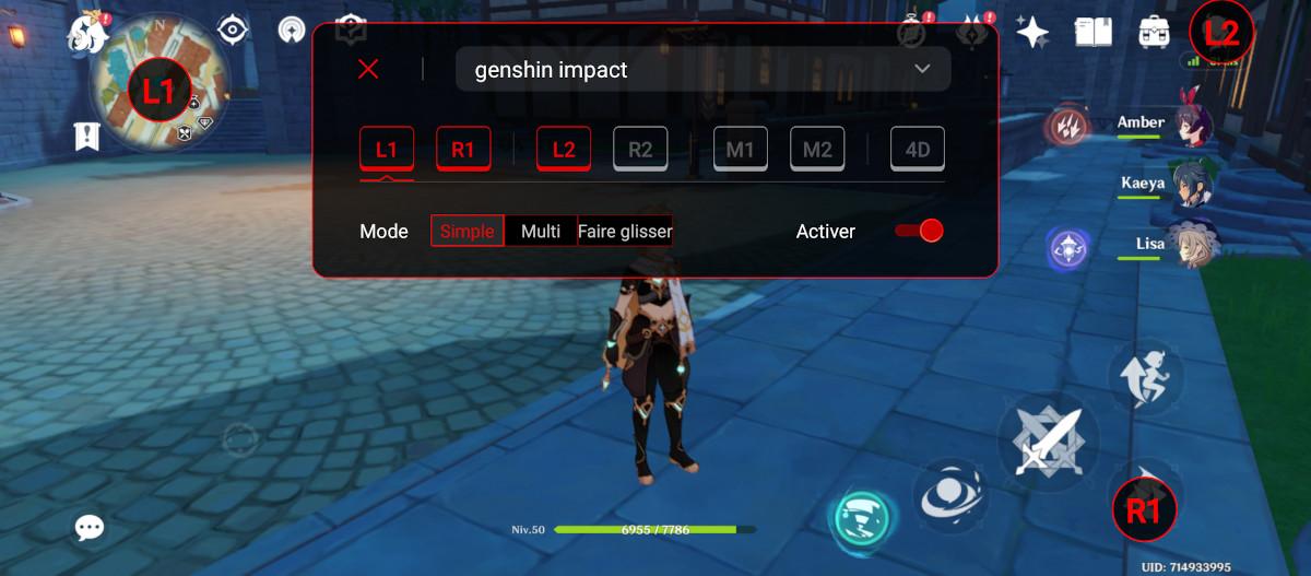 test lenovo legion duel phone 2