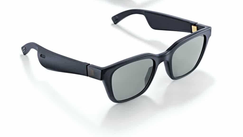 lunette bose frame