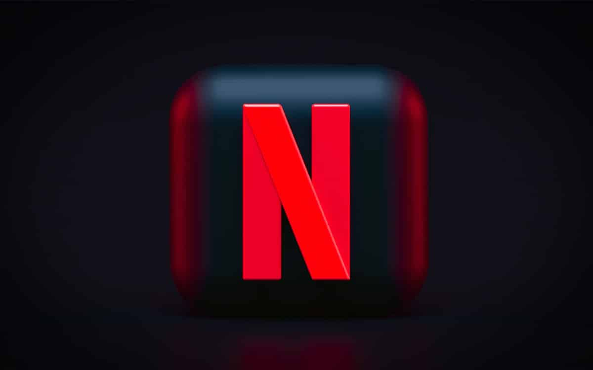 application netflix android