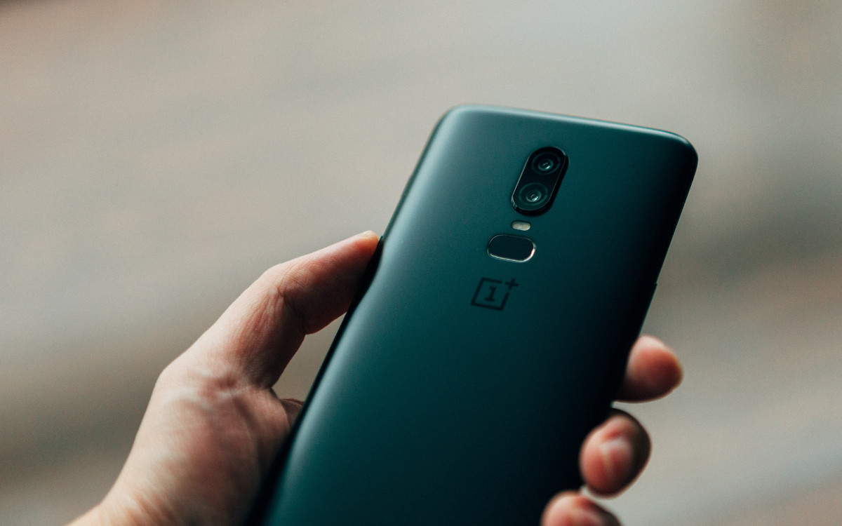 oneplus 6t oxygenos 10 3 10 - OnePlus 6 and 6T receive April 2021 Android security patch
