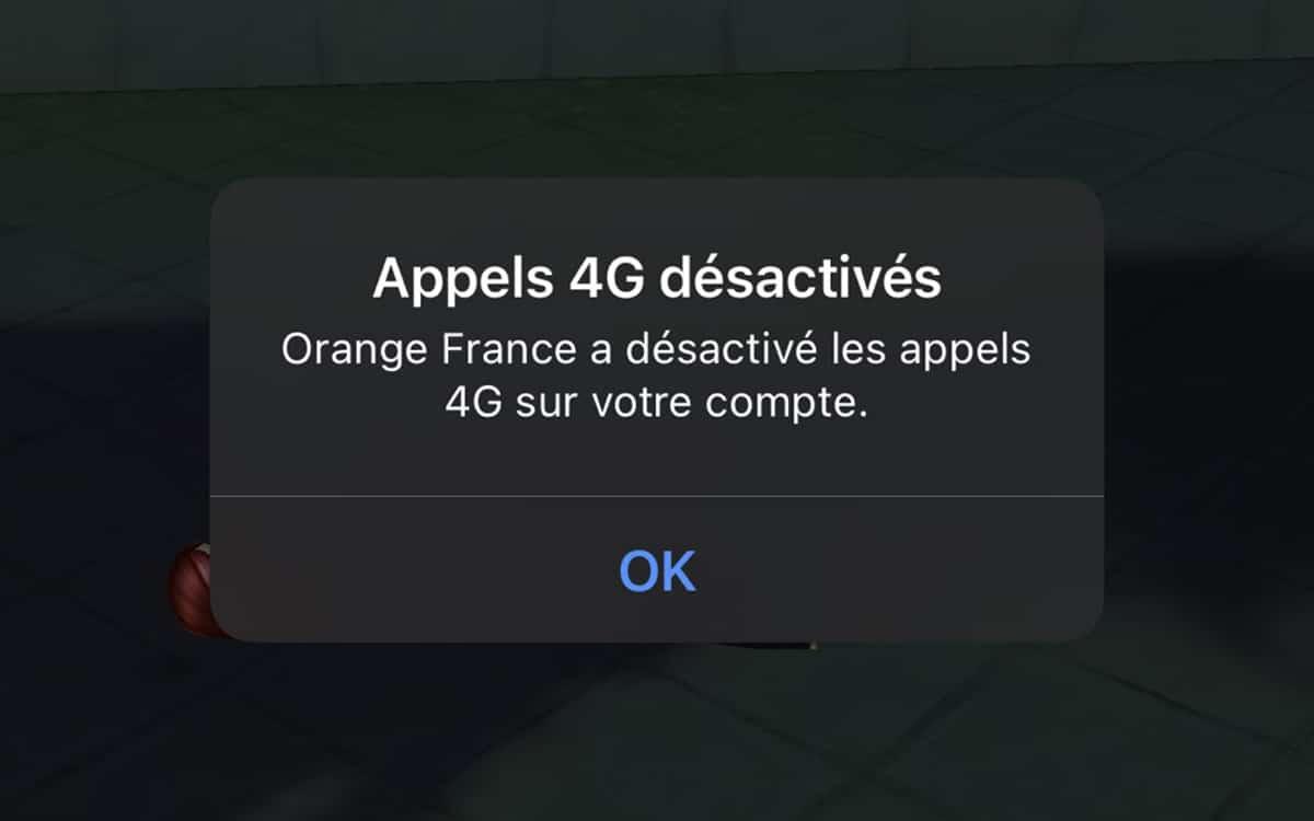 orange appels 4g