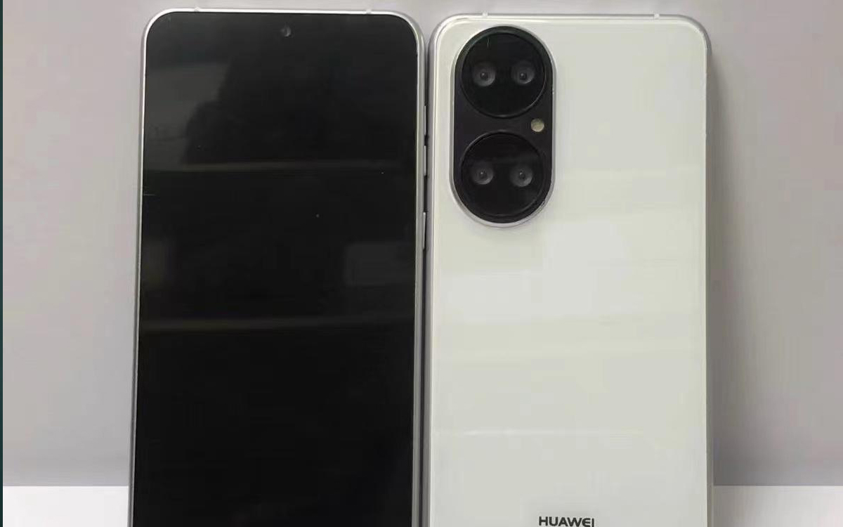 p50 design - Huawei bets on HarmonyOS rather than Android, it is confirmed