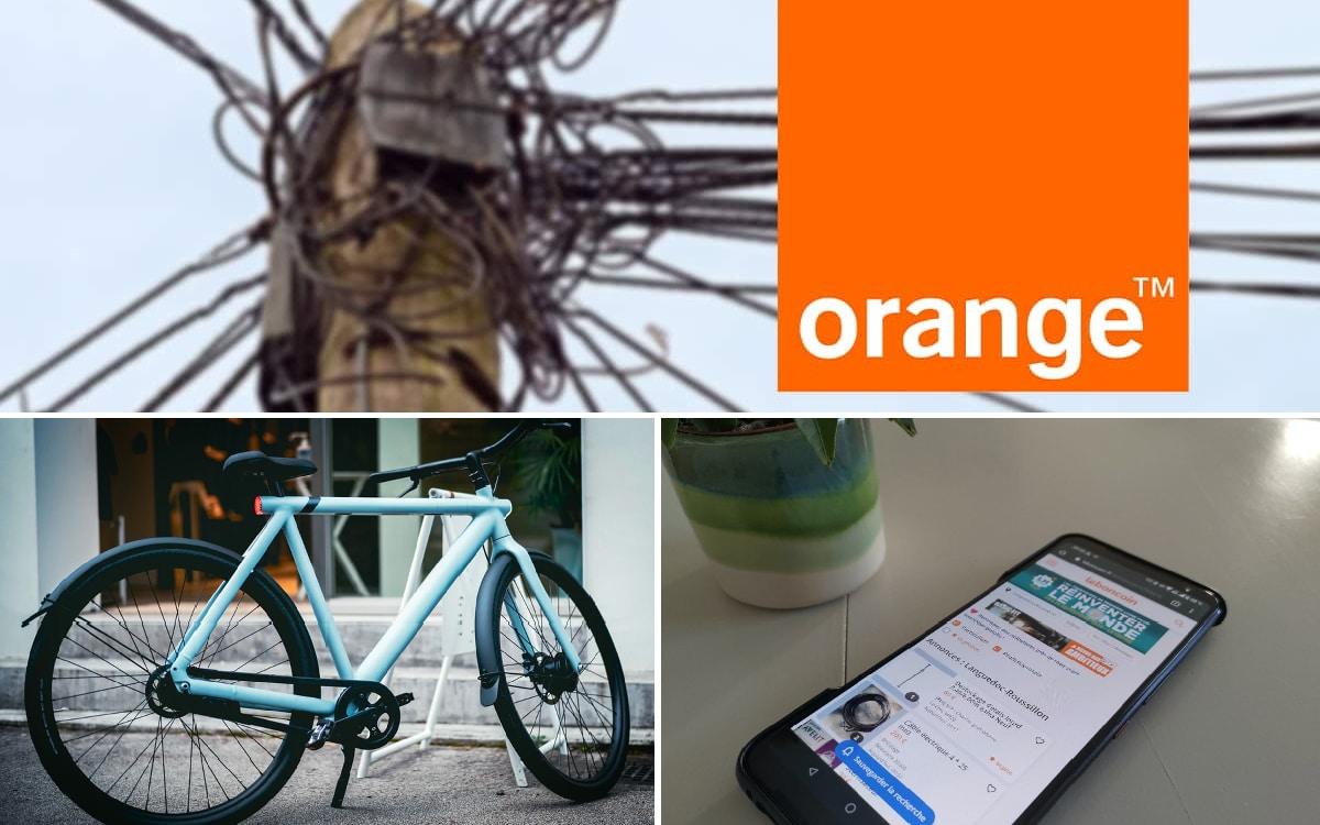 La fin de l'ADSL, une arnaque Leboncoin, la prime pour les vélos électriques, le récap de la semaine