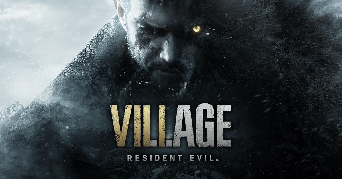 Resident Evil 8 à petit prix
