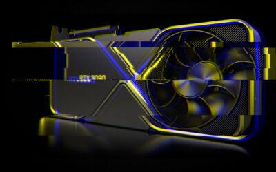 Nvidia RTX 3000 bug performances