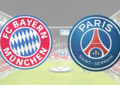 streaming bayern psg