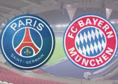 streaming psg bayern