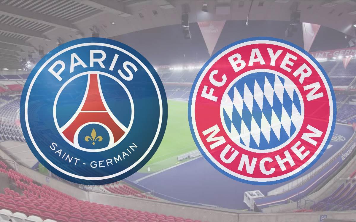 Streaming PSG Bayern