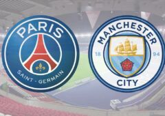 streaming psg manchester city