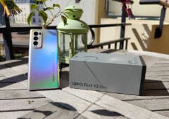test oppo find x3 neo cover 1