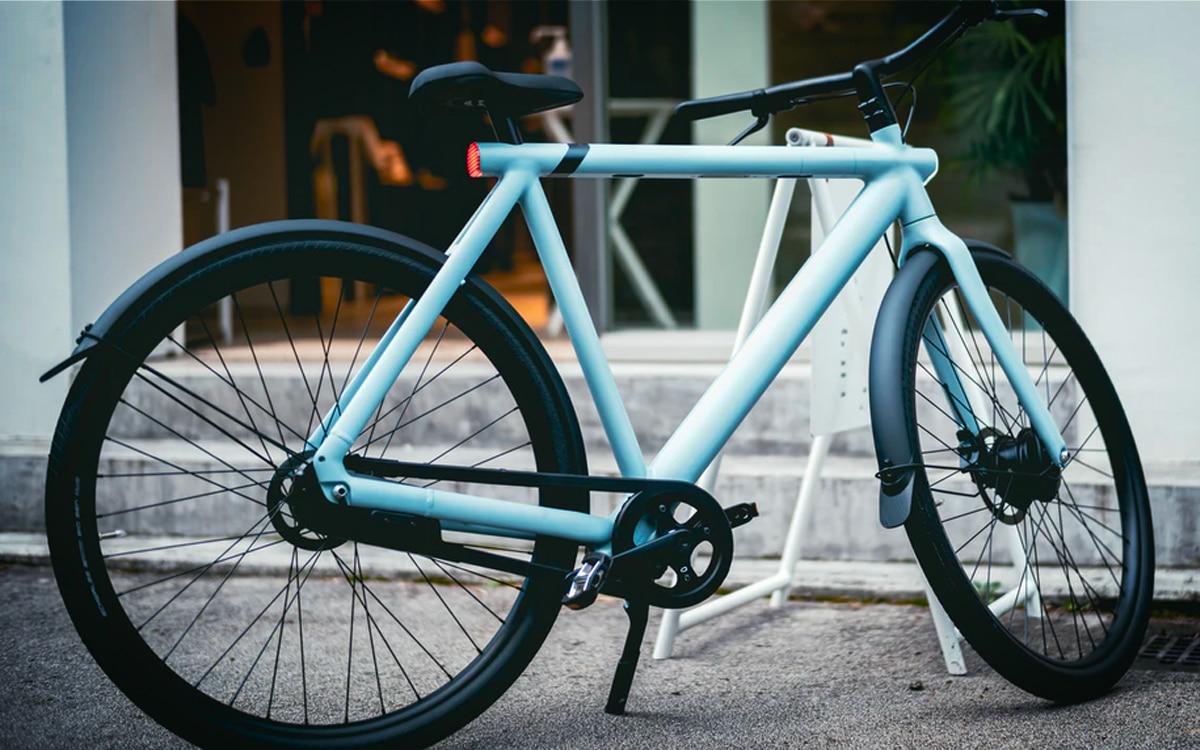 vélo électrique VanMoof S3
