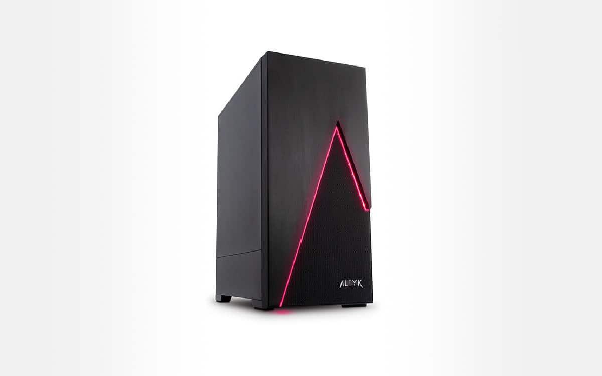 Altyk Alpha G1-R58-N02