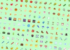 Android 12 emoji