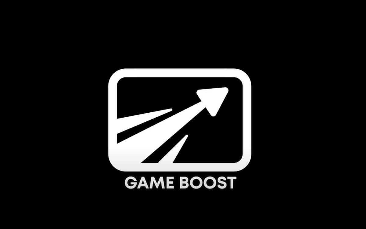 Game Boost