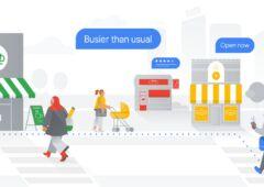 Google Maps mise à jour au Google IO