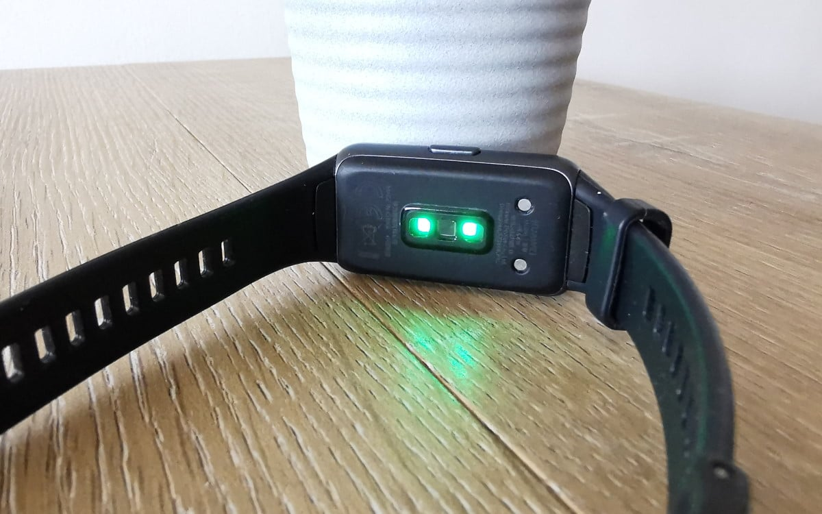 Huawei Band 6 cardio
