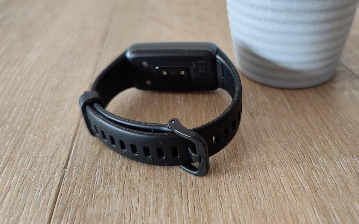 Huawei Band 6 bracelet et boucle
