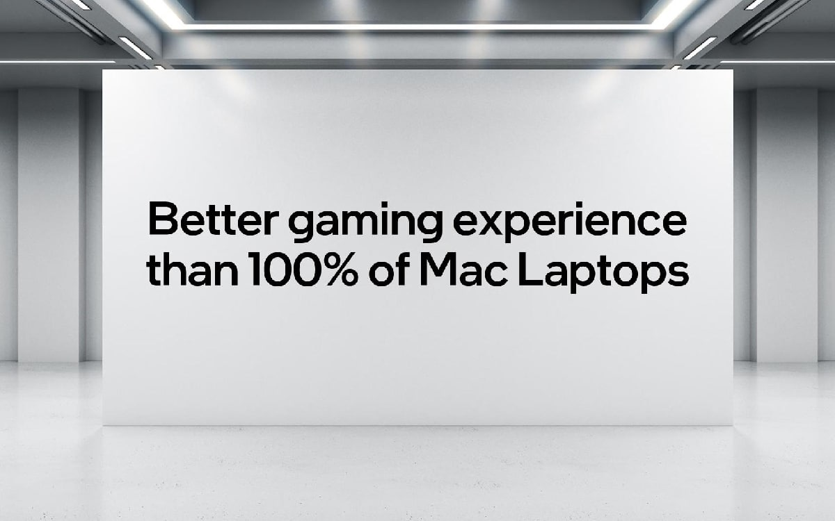 Intel gaming