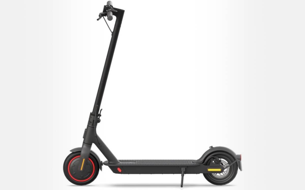 Xiaomi Mi Electric ScooterPro 2 à prix réduit