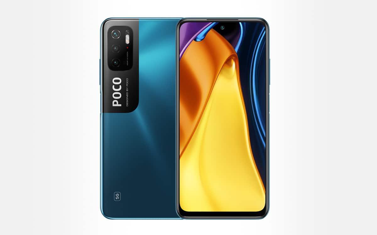 Poco M3 Pro 5G meilleur prix