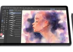 Samsung Galaxy Tab FE