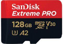 SanDisk Extreme PRO 128 Go