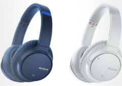 Sony WH CH700NL
