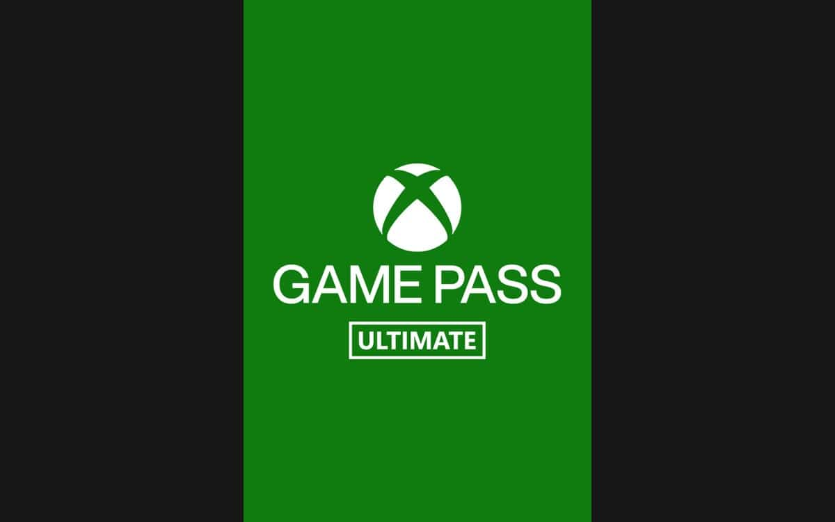 Xbox Game Pass Ultimate pas cher