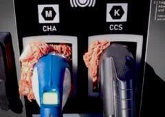 anti voitures electriques