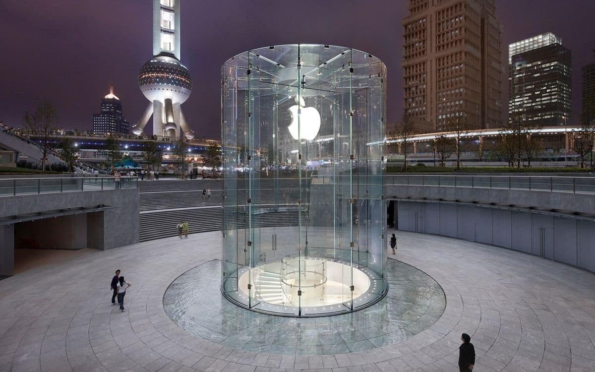 apple chine congres americain